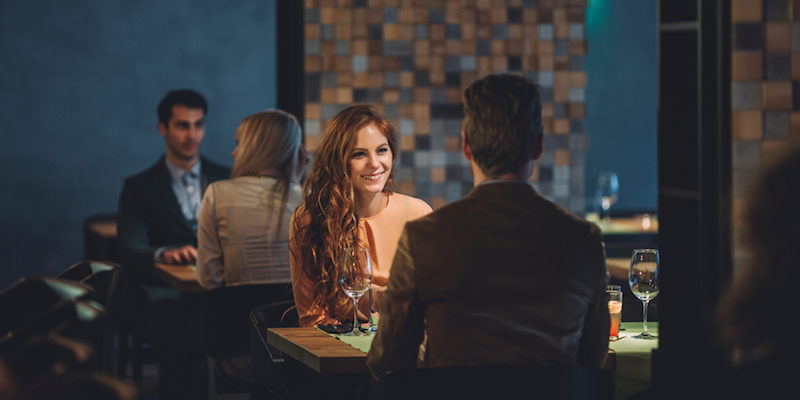 NYC Matchmaking Service